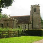 St. Peter's Church, near |Gunby Hall and Gardens