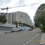Welcome Inn in Kloten, Switzerland