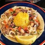 Best calamari ever!