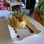Dessert La Plaça