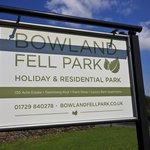 Welcome to Bowland Fell Park!