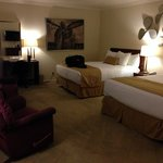 Our Room at the Antlers