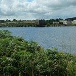 Cefni reservoir