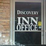 Foto de Discovery Inn Ukiah Hotel