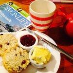 Hele Corn Mill and Tea Room Foto