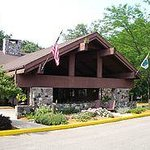 Lake Lawn Resort- Main Lodge