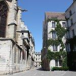 Vieille Rue du Marais