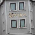 Fachada hotel Katelya