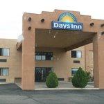 Days Inn, Benson AZ