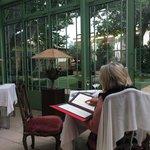 Photo de Villa Mazarin La Table