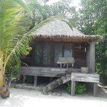 Beach villa 13