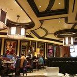 24-hour Cafe
