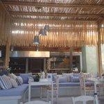 The Seasalt restaurant