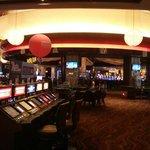 The main Casino
