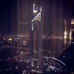 Emirates Towers view