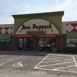 Jose Pepper's