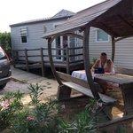 Camping Domaine de la Dragonniere Foto