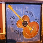The Funky Blues Shack-Destin