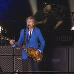 Paul McCartney at the Target Field August 2nd 2014