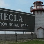 Hecla Provencial Park