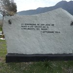 "Local do atentado que quase matou o ""Pinochet"""