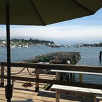 Wharf Gallery & Grill