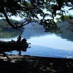 Lago Espejo Grande