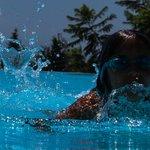 A good swimmer