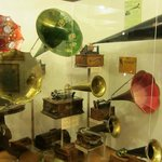 Early Phonographs