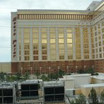 The South Point Hotel and Casino' Air Conditioning  Plant