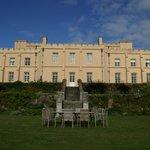 Pentilie Castle