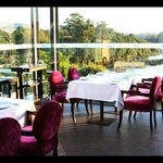 Restaurante Turismo Lounge