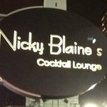 """Established in 1998, Nicky Blaine's is a """"must-do"""" for visitors and city dwellers."""