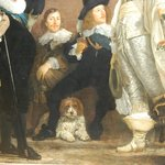 Schilderij Rijksmuseum