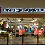 Under Armour at The Outlets at Sands Bethlehem