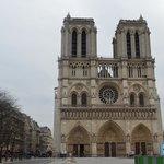 Notre Dame/Paris