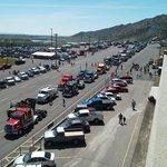Bandimere Speedway Foto