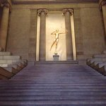 Philadelphia Museum of Art- Entrance