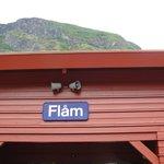 Estación Flam