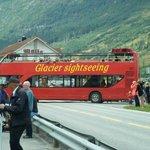 sliding roof tour bus