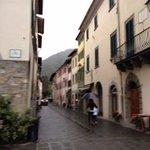 Bagno di Romagna