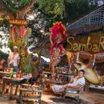 Fotografia de SambaRock Cafe