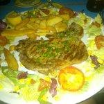 Beafy meat :)