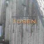 Tusen or thousand, a restuarant on the skislope