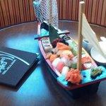 Лучшие суши в москве!!!