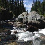 Vallecito Creek Trail