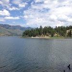 Lake Vallecito