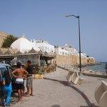 Citadelle Hammamet