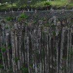 Las columnas de basalto