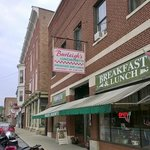 Burleigh's Luncheonette